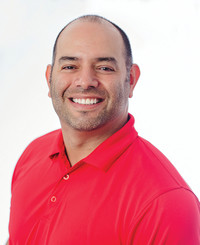Insurance Agent Jim Diaz