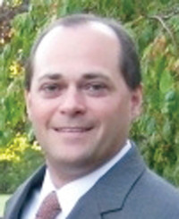 Insurance Agent Chris Nielsen