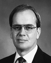 Insurance Agent Ray Stracener