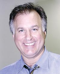 Agente de seguros Robert Russo