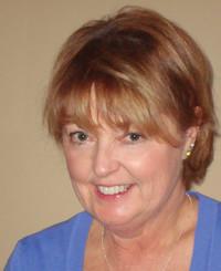 Insurance Agent Susan Sparkes