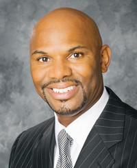 Insurance Agent Dwayne Jackson