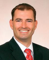 Agente de seguros Chris Metz