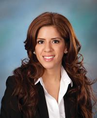 Insurance Agent Imelda Mendoza