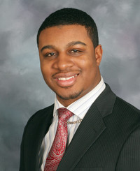 Insurance Agent Anthony Pressley IV