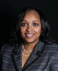 Agente de seguros Stephanie Grayson