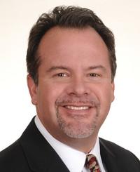 Agente de seguros Mike McClaskie