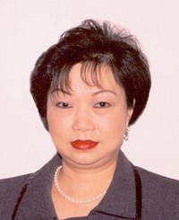 Insurance Agent Emily Kwan