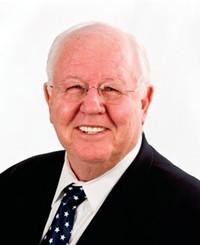 Insurance Agent George Davis