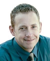 Agente de seguros Dan Skeels