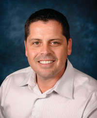 Insurance Agent Shawn Velez