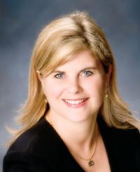 Insurance Agent Teresa Barnard