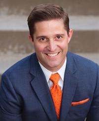 Agente de seguros Jason Reed