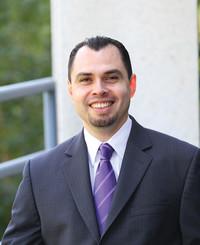 Insurance Agent Carlos Cornejo