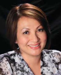 Agente de seguros Samantha Nguyen-Le