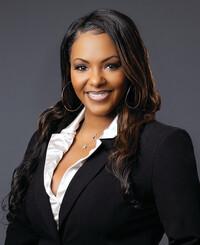 Agente de seguros Tamika Walker