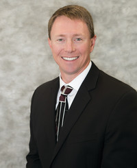 Insurance Agent Chad Smith