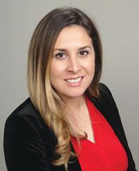 Agente de seguros Marianela Romero