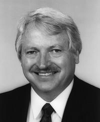Insurance Agent Bill Carter