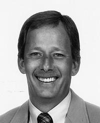 Insurance Agent Bill Mahaffy