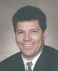 Insurance Agent Tom Harris