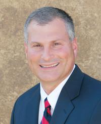 Insurance Agent David Sharpe