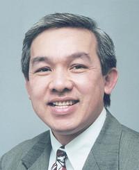 Insurance Agent Doug Nguyen