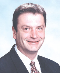 Insurance Agent Eric Brumback