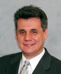 Agente de seguros Leo Veiga