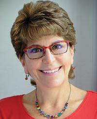 Insurance Agent Debbie Weiss