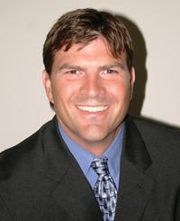 Insurance Agent Eric Schlicht