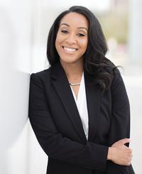 Insurance Agent Tamara Thompson