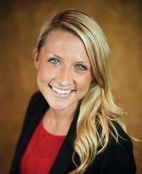 Insurance Agent Kelsey Lawson