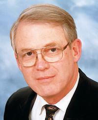 Insurance Agent Roy Dern