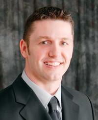 Insurance Agent Michael Trevett