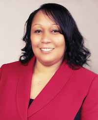 Insurance Agent Stacy Lewis