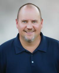 Insurance Agent Sean Krause