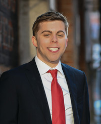 Agente de seguros Dylan Guyton