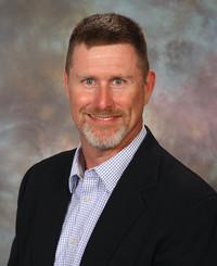 Agente de seguros Scott Northrup