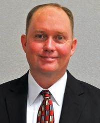 Agente de seguros Derek Carroll