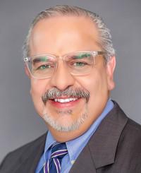 Insurance Agent Juan Aguirre