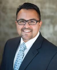 Agente de seguros Daniel Martinez