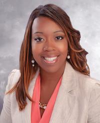 Agente de seguros Ebony Leapheart
