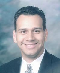 Agente de seguros David Morales