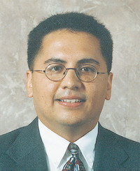 Insurance Agent Enrique Carbajal