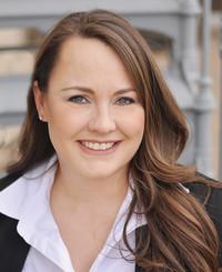 Agente de seguros Melissa Rodriguez