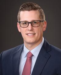 Insurance Agent Brad Morgan