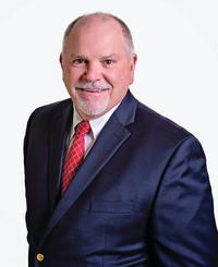 Agente de seguros Brad Russell