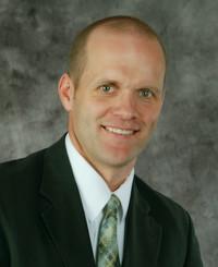 Insurance Agent Dave Shelton