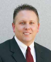 Insurance Agent Dale Wilson